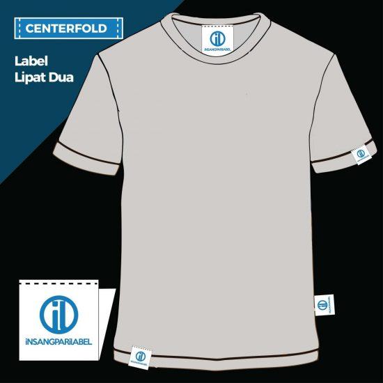 Centerfold Label